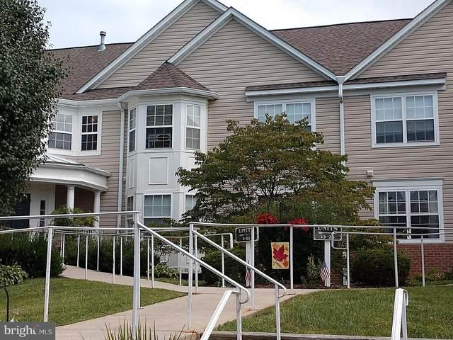108 Bayland Drive #8, HAVRE DE GRACE, MD 21078 (#MDHR251718) :: Crossman & Co. Real Estate