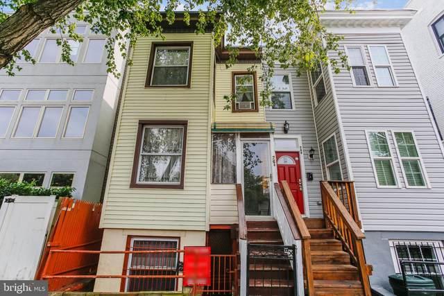 764 Park Road NW, WASHINGTON, DC 20010 (#DCDC486676) :: City Smart Living