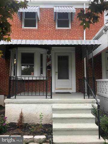 1006 Middlesex Road, BALTIMORE, MD 21221 (#MDBC506334) :: AJ Team Realty