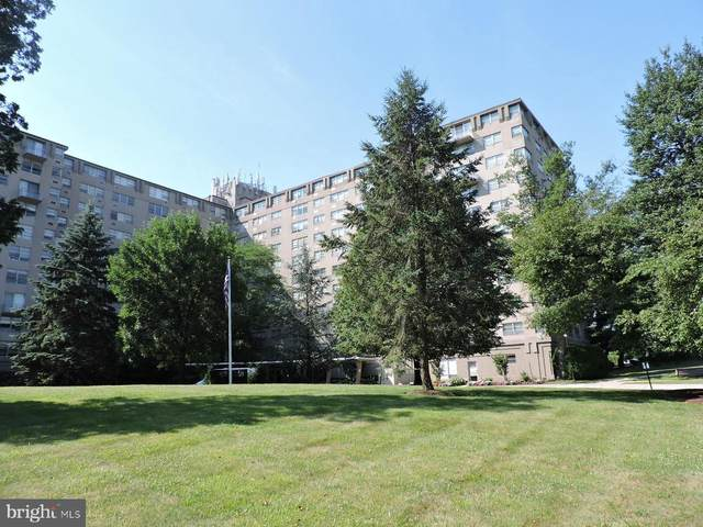 1030 E Lancaster Avenue #305, BRYN MAWR, PA 19010 (#PADE527202) :: The Lux Living Group