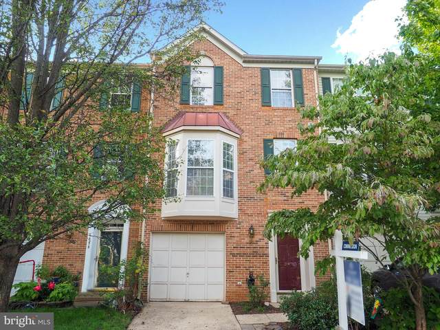 6994 Manahoac Place, GAINESVILLE, VA 20155 (#VAPW504614) :: Pearson Smith Realty