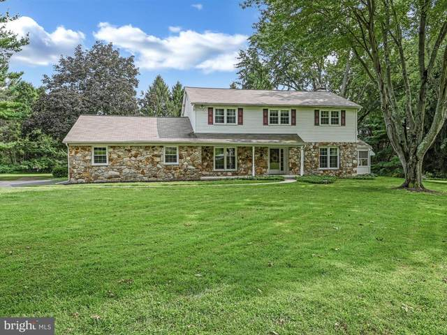 1048 W Niels Lane, WEST CHESTER, PA 19382 (#PACT516134) :: Lucido Agency of Keller Williams
