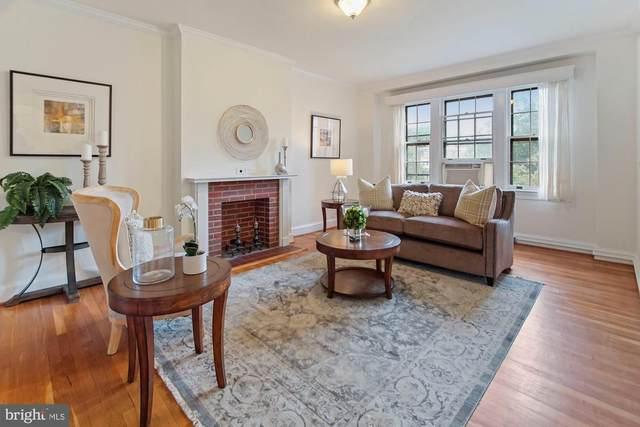 3930 Connecticut Avenue NW 203-H, WASHINGTON, DC 20008 (#DCDC486680) :: Jennifer Mack Properties