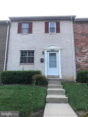 8038 Sandy Spring Road, LAUREL, MD 20707 (#MDPG581014) :: John Smith Real Estate Group