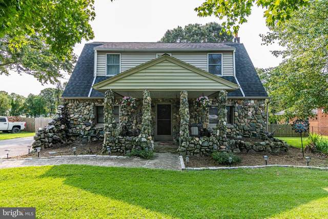 7771 Tick Neck Road, PASADENA, MD 21122 (#MDAA446388) :: Advon Group