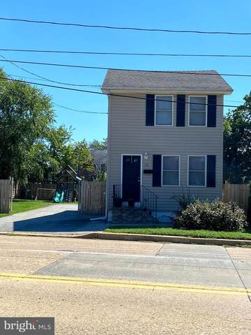 110 S Dupont Road, WILMINGTON, DE 19805 (#DENC509024) :: ExecuHome Realty
