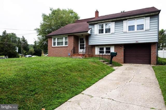 59 Tinker Drive, MOUNT HOLLY, NJ 08060 (#NJBL381616) :: Certificate Homes