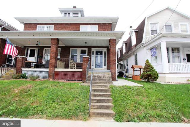 1410 W King Street, YORK, PA 17404 (#PAYK145264) :: TeamPete Realty Services, Inc