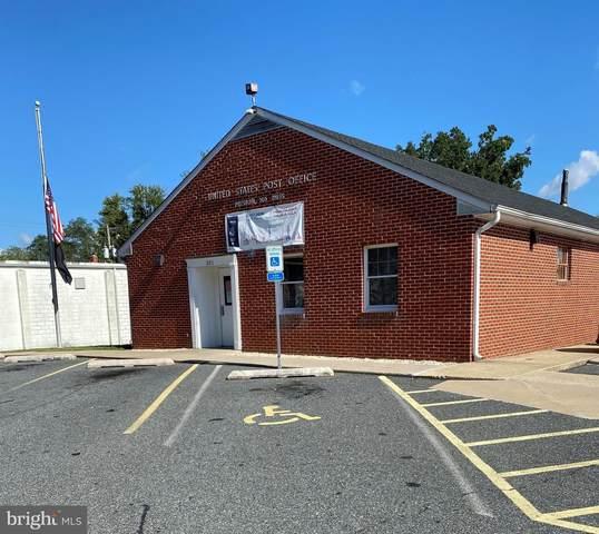 301 Main Street, PRESTON, MD 21655 (#MDCM124508) :: CR of Maryland