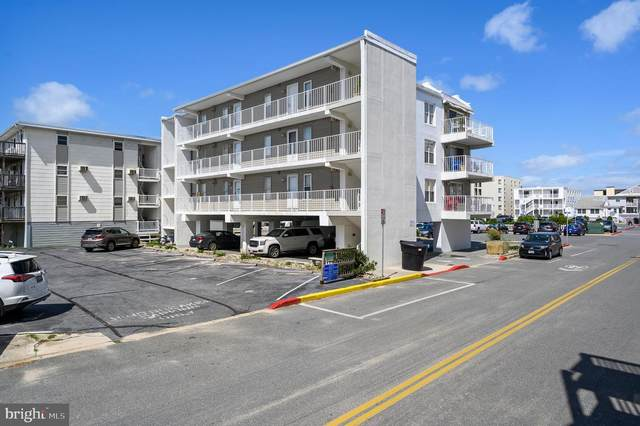 3 138TH Street #201, OCEAN CITY, MD 21842 (#MDWO116808) :: HergGroup Mid-Atlantic