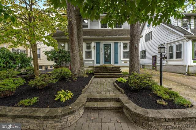 172 Fern Avenue, COLLINGSWOOD, NJ 08108 (#NJCD402548) :: Holloway Real Estate Group