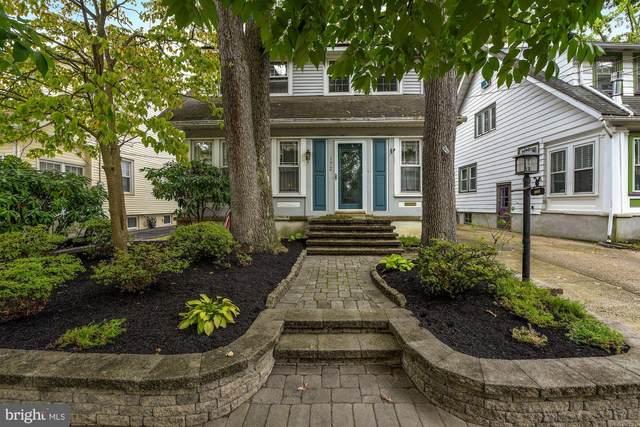 172 Fern Avenue, COLLINGSWOOD, NJ 08108 (#NJCD402548) :: Blackwell Real Estate