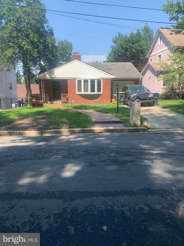 3838 Carpenter Street SE, WASHINGTON, DC 20020 (#DCDC486710) :: The Redux Group