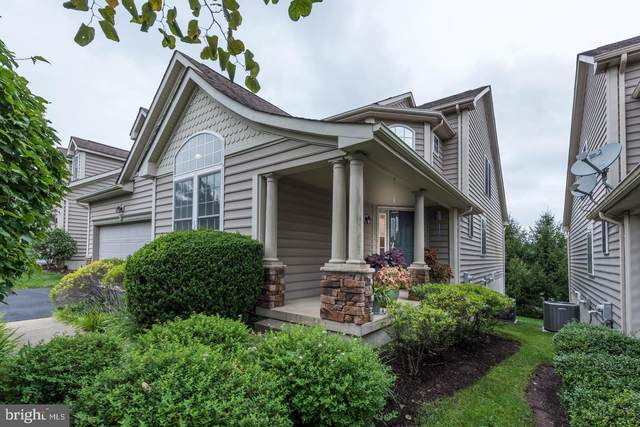 107 Pine Valley Drive, AVONDALE, PA 19311 (#PACT516140) :: Pearson Smith Realty