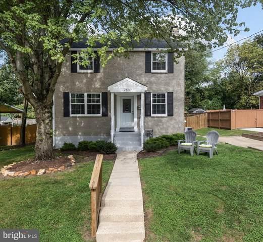 2607 Arcola Avenue, SILVER SPRING, MD 20902 (#MDMC725494) :: The Matt Lenza Real Estate Team