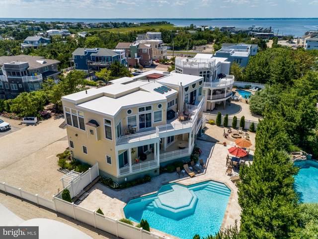 127D Long Beach D, LONG BEACH TOWNSHIP, NJ 08008 (#NJOC402724) :: Pearson Smith Realty