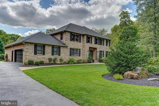 3645 Marian Drive, GARNET VALLEY, PA 19060 (#PADE527222) :: The Matt Lenza Real Estate Team