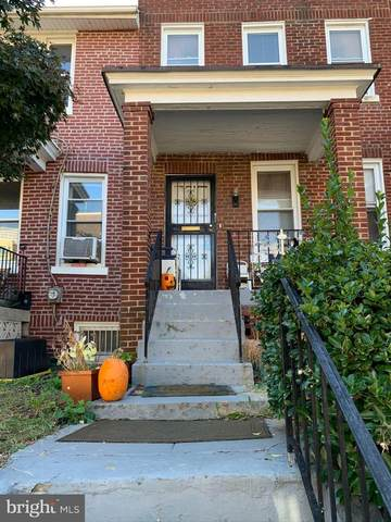 211 Douglas Street NE, WASHINGTON, DC 20002 (#DCDC486730) :: Jennifer Mack Properties
