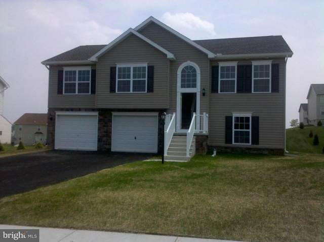 51 Homestead Drive #3, HANOVER, PA 17331 (#PAYK145272) :: The Joy Daniels Real Estate Group