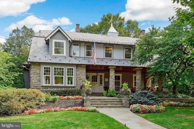 50 E Oak Avenue, MOORESTOWN, NJ 08057 (#NJBL381632) :: Holloway Real Estate Group