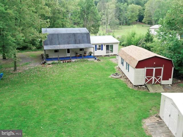 18 Sunnyside Drive, LANDISBURG, PA 17040 (#PAPY102618) :: The Heather Neidlinger Team With Berkshire Hathaway HomeServices Homesale Realty