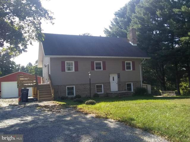 626 Oxford Road, NEW OXFORD, PA 17350 (#PAAD113238) :: The Heather Neidlinger Team With Berkshire Hathaway HomeServices Homesale Realty