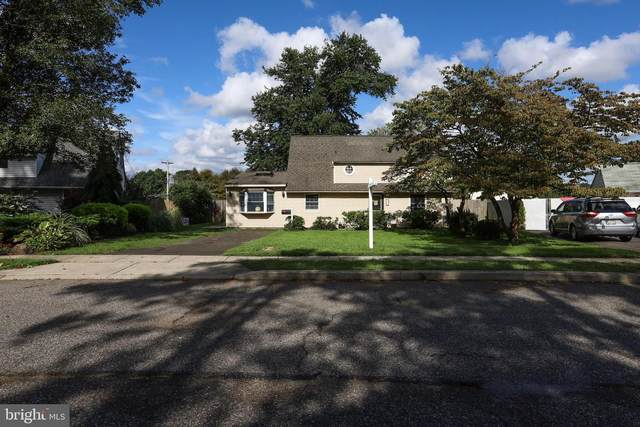 65 Ivy Hill Road, LEVITTOWN, PA 19057 (#PABU506834) :: Pearson Smith Realty