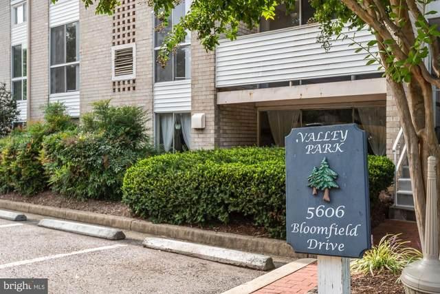 5606 Bloomfield Drive #2, ALEXANDRIA, VA 22312 (#VAFX1154852) :: Crossman & Co. Real Estate