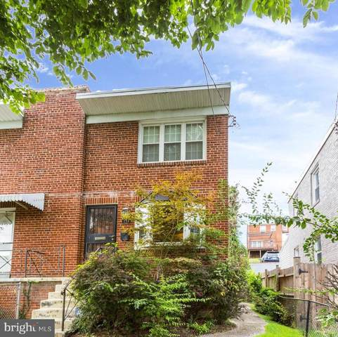 230 Nicholson Street NE, WASHINGTON, DC 20011 (#DCDC486752) :: John Lesniewski | RE/MAX United Real Estate