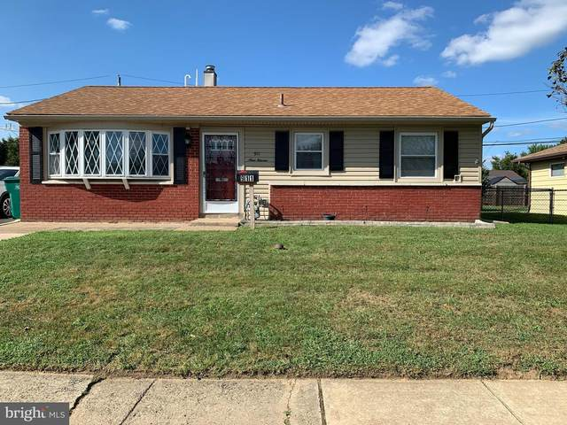 911 Spencer Drive, CROYDON, PA 19021 (#PABU506840) :: Ramus Realty Group