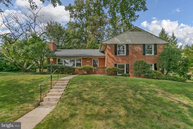 5601 Knollwood Road, BETHESDA, MD 20816 (#MDMC725524) :: Lucido Agency of Keller Williams