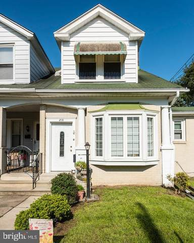 458 S 4TH Street, DARBY, PA 19023 (#PADE527236) :: Ramus Realty Group