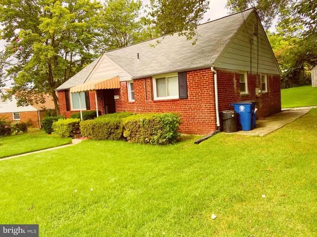 12510 Denley Road, SILVER SPRING, MD 20906 (#MDMC725534) :: John Lesniewski   RE/MAX United Real Estate