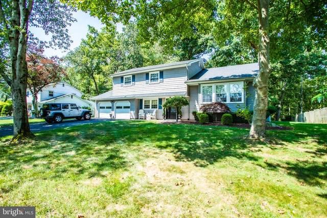 8 Robinson Road, MORGANVILLE, NJ 07751 (#NJMM110638) :: Blackwell Real Estate
