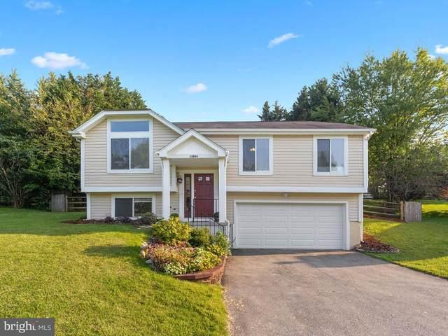 10808 Santa Anita Terrace, DAMASCUS, MD 20872 (#MDMC725538) :: Murray & Co. Real Estate
