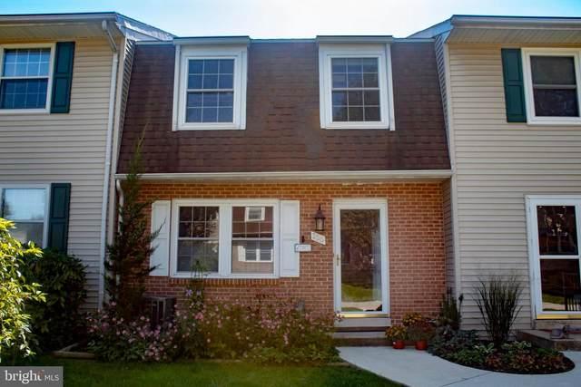 155 Fox Run Drive, YORK, PA 17403 (#PAYK145280) :: Liz Hamberger Real Estate Team of KW Keystone Realty