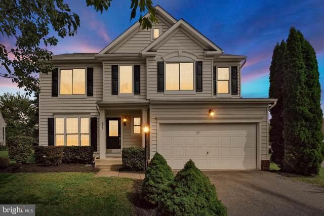 438 Covington Street, CULPEPER, VA 22701 (#VACU142552) :: Shamrock Realty Group, Inc