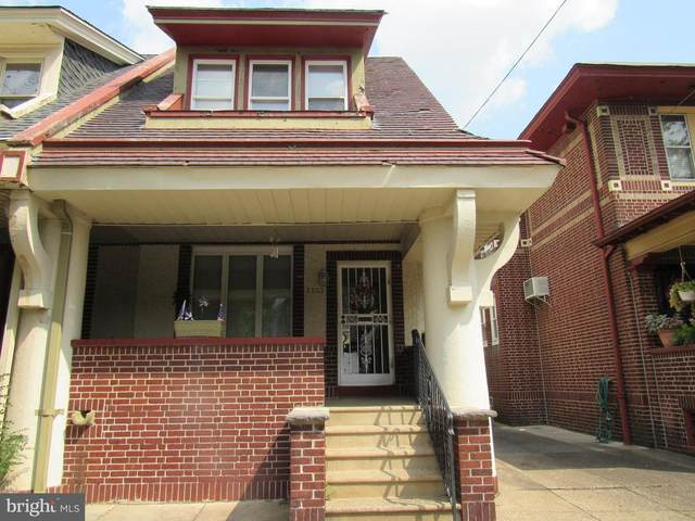 2523 S Lambert Street, PHILADELPHIA, PA 19145 (#PAPH934784) :: Lucido Agency of Keller Williams