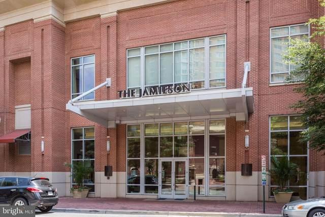 2050 Jamieson Avenue #1407, ALEXANDRIA, VA 22314 (#VAAX250936) :: Crossman & Co. Real Estate