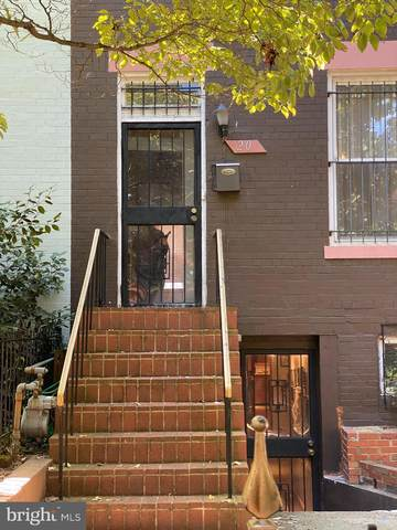 20 14TH Street NE, WASHINGTON, DC 20002 (#DCDC486768) :: The Redux Group