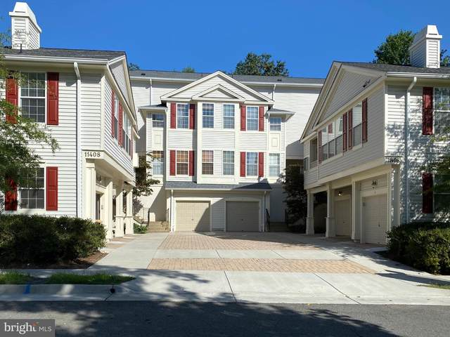 11408 Gate Hill Place #119, RESTON, VA 20194 (#VAFX1154902) :: Tom & Cindy and Associates