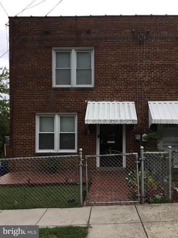 747 Congress Street SE, WASHINGTON, DC 20032 (#DCDC486770) :: Jennifer Mack Properties