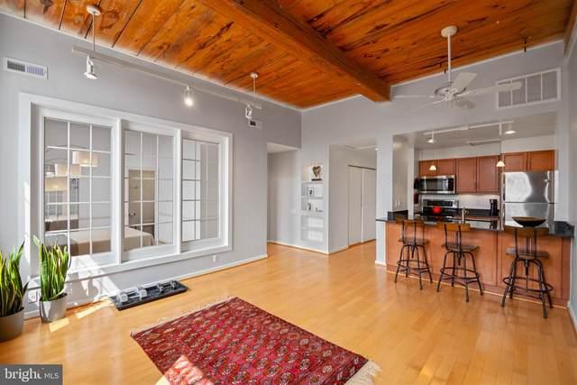 2639 Boston Street #210, BALTIMORE, MD 21224 (#MDBA524102) :: The Riffle Group of Keller Williams Select Realtors