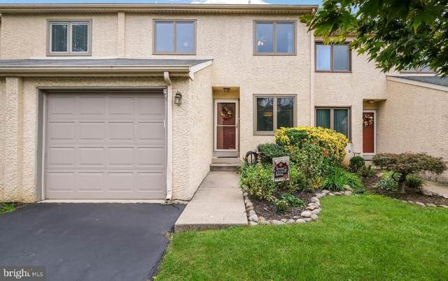 508 Summit Court, MEDIA, PA 19063 (#PADE527240) :: The Team Sordelet Realty Group