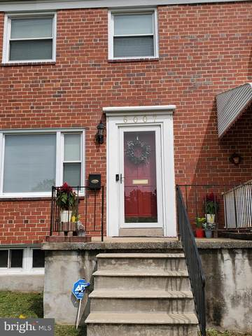 6007 Chinquapin Parkway, BALTIMORE, MD 21239 (#MDBA524106) :: AJ Team Realty