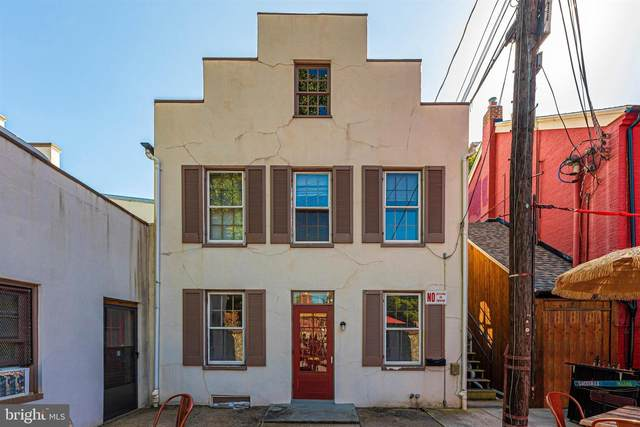 20 Market Space, FREDERICK, MD 21701 (#MDFR270748) :: Ultimate Selling Team