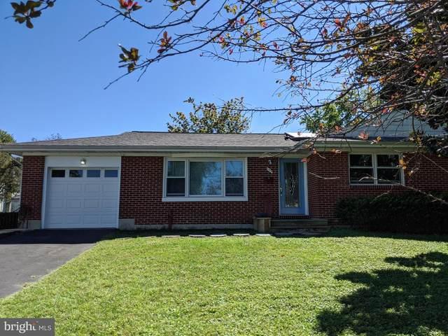 179 Meadow Road, PASADENA, MD 21122 (#MDAA446440) :: Corner House Realty