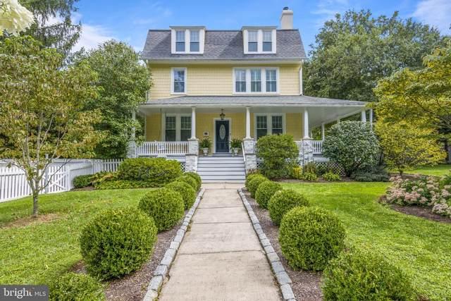 319 S Wayne Avenue, WAYNE, PA 19087 (#PADE527246) :: The Lux Living Group