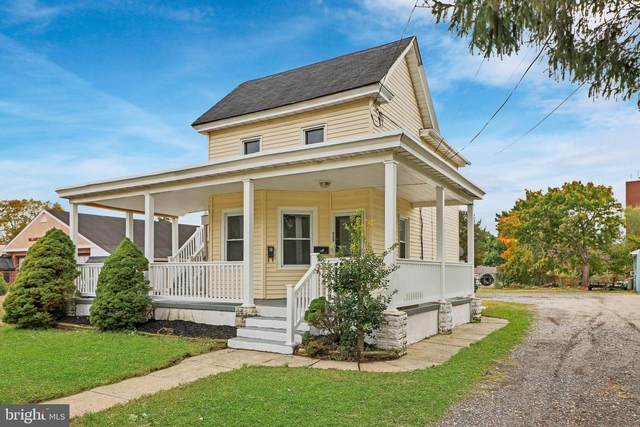 525 S Main Street, WILLIAMSTOWN, NJ 08094 (#NJGL264590) :: Holloway Real Estate Group