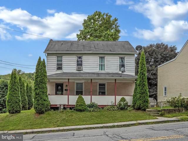 1011 Pottsville Street, POTTSVILLE, PA 17901 (#PASK132370) :: Colgan Real Estate